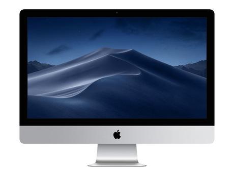 "Image of Apple iMac 4K 3,1 GHz 68,6 cm (27"")"