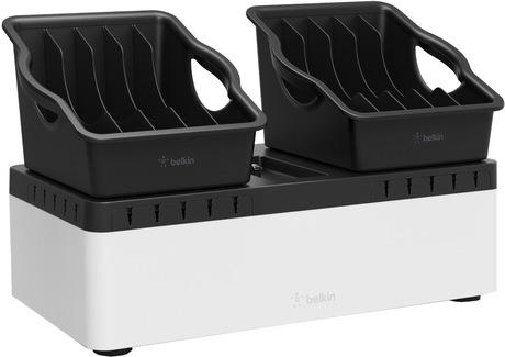 Image of Belkin USB-Ladestation 10-Port 2,4 A