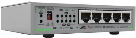 Image of Allied Telesis AT-GS910/5E Switch