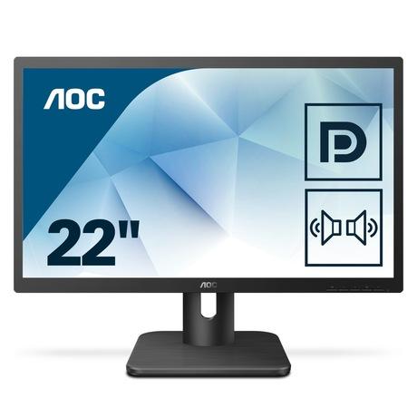 Image of AOC 22E1Q Monitor
