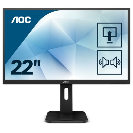 Image of AOC 22P1D Monitor