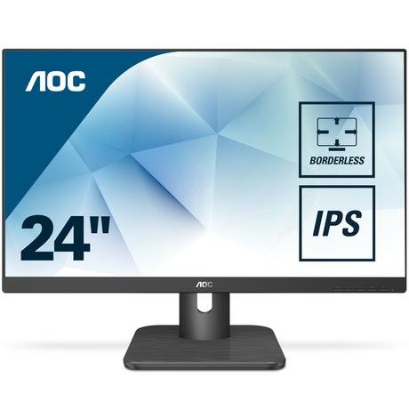 Image of AOC 24E1Q Monitor