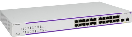 Image of Alcatel-Lucent OS2220-P24 PoE Switch