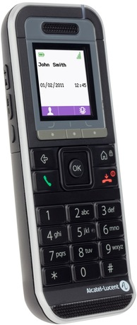 Image of Alcatel-Lucent 8232s DECT Handset