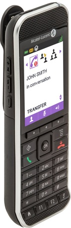 Image of Alcatel-Lucent 8242s DECT Handset