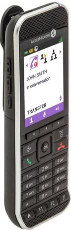 Image of Alcatel-Lucent 8242s DECT Handset