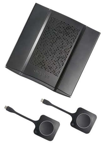 Image of Barco ClickShare CX-50 Konferenzsystem