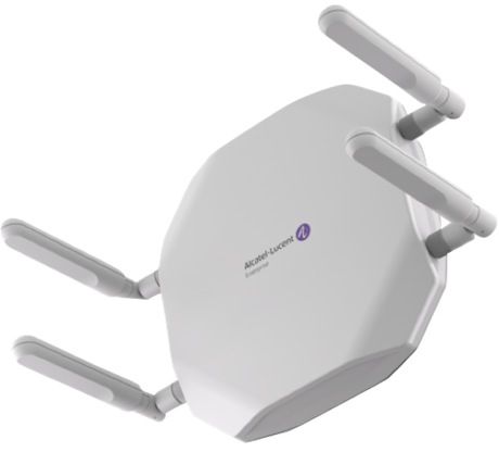Image of Alcatel-Lucent OAW-AP1322 Access Point