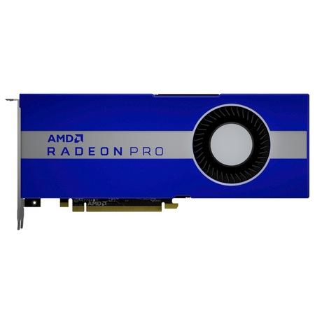 Image of AMD Radeon Pro W5700 Grafikkarte