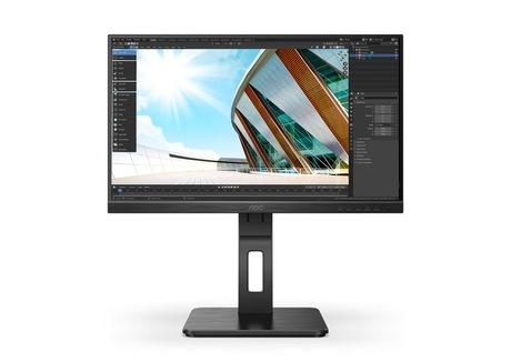Image of AOC 22P2DU Monitor