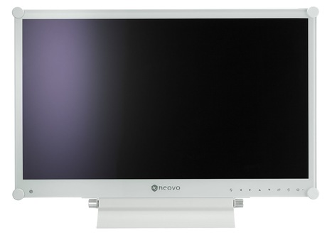 Image of AG neovo DR-22G Med. Monitor weiß