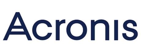 Image of Acronis Cloud Storage 250 GB RNW 1Y (Deutsche Ausführung)