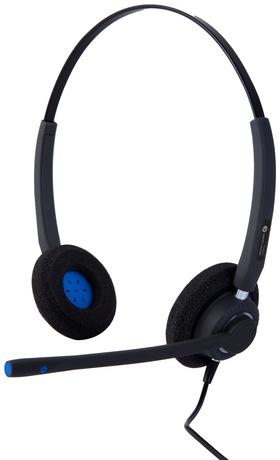 Image of Alcatel-Lucent AH 22 U USB Headset