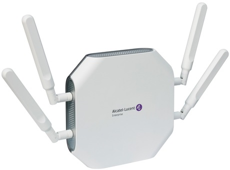 Image of Alcatel-Lucent OAW-AP1222 Access Point