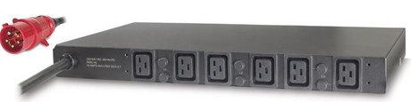 Image of APC Basic PDU, 3ph 32A IEC309