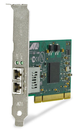 Image of Allied Telesis AT-2916SX/SC Adapter